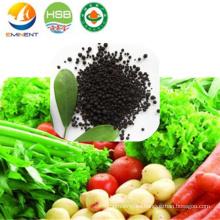 Fertilizante compuesto NPK con aminoácidos para agricultura