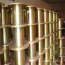 DIN300 DIN400 DIN630 DIN800 100-630 Flache Hochgeschwindigkeitsspule