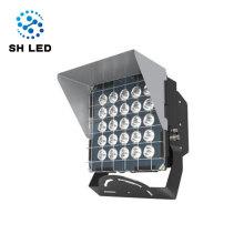Hochleistungs-wasserdichtes LED-Flutlicht