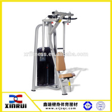 Machine de PEC DEC d'utilisation de club de gymnastique
