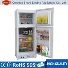 Refrigerador nacional do gás dos aparelhos electrodomésticos para a venda