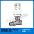 Nueva válvula de radiador eléctrico de alto rendimiento (BW-R04)