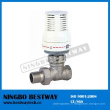 Facctory direct de vanne de radiateur électrique de la meilleure performance (BW-R04)