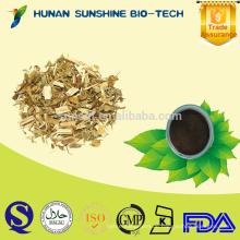 SunShine Gesundheitsprodukte heiße 2015 Johanniskraut-Betriebs-PET-Pulver für das Ausbaggern von Leber u. Entlasten Depressionen