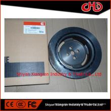 Alta calidad 6BT piezas de motor diesel amortiguador de vibración del cigüeñal 3958258