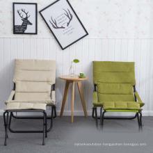 Modern high quality leisure outdoor zero gravity floor chair portable camping garden lounge chair