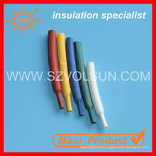 2:1 Colorful Flame Resistant Heat Shrink Sleeves