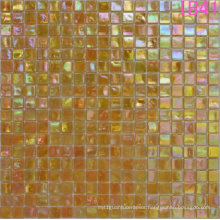 Iridium Glass Mosaic Ib82