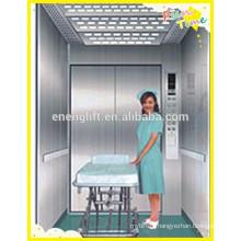 Elevador de cama confiável de fabricação com máquina sem sala