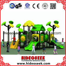 New Design Outdoor Slide Playground for Sale