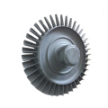 Turbine Disc Used For Airplane Jet Engines