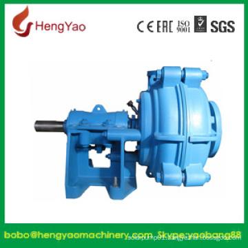 Heavy Duty Filter Press Feed Centrifugal Slurry Pump