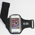 Key holder Screen protector cell phone armband