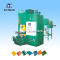 Machine de fabrication de carreaux en terre cuite (ZCW-120)