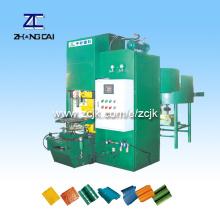 Teja de terrazo que hace la máquina (ZCW-120)