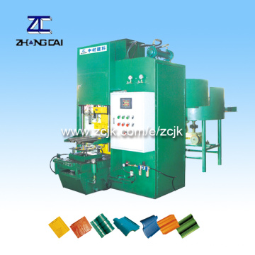 Cement Roof Tile and Artificial Stone Machine (ZCW-120)