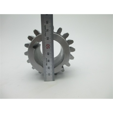 Custom High Precision Gear Cutting Parts