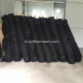 Anti Bird Safety Black Geknoopt HDPE Plastic Net