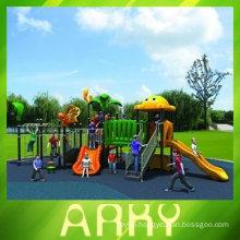 European Standard Indoor Children's Play Equipment