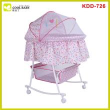 Bedroom furniture baby chair cradle