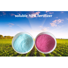NPK 17-17-17 100% Solible Chemical Fertilizer NPK