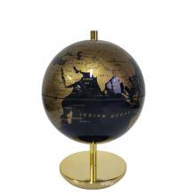 Mini Earth Globe Desk Decoration