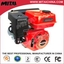 Motor de gasolina Ohv de mejor calidad 5.5HP