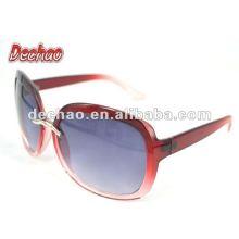 Óculos de sol novos da alta qualidade para mulheres novo design de estilo