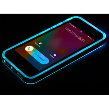 Flash LED Handy Cover für iPhone 6 Plus