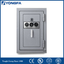 UL rated gun safe box
