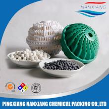 ЭКО стиральный турмалиновый шарик / шарик прачечного для стиральной машины