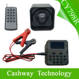 New Model 50W Electronic Bird Call With Timer and Colorful LCD Display 15Key Remote
