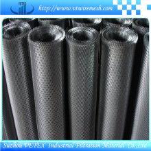 Dünne kohlenstoffarme Stahlplatte Streckmetall Mesh