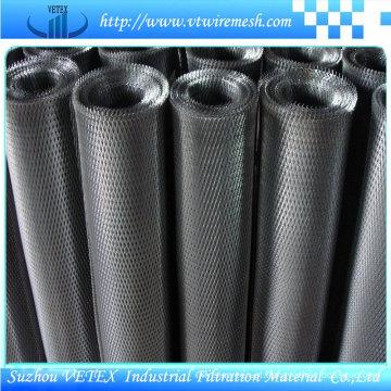 Chapa de aço expandida de baixo carbono fina placa de metal
