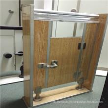 Каменные алюминиевые сотовые панели со стеклянными панелями