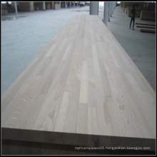 Selected Oak Wood Benchtops for Indoor Usage