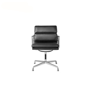 Eames Short Back SoftPad Executive Office Chair