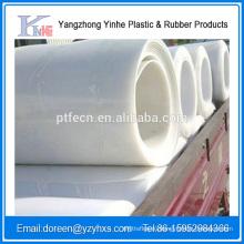 Трендовые горячий черный лист полиэтилена продукция экспортируется в Дубае