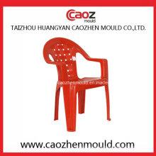 Molde Injected de la silla del brazo de la alta calidad para la sentada del adulto