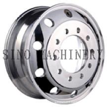 Forged Aluminum Truck Wheel Rim 22.5x8.25