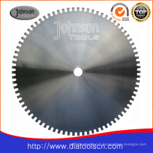 Outils de coupe en pierre: lame de scie à diamants 1200 mm: lame de coupe en pierre