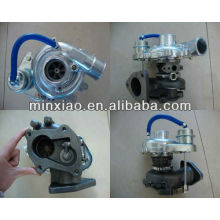 Turbocharger CT 17201-0L030