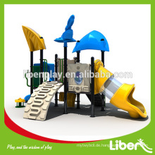 Multifunktions-Outdoor Kinder Unterhaltung Spielplatz LE.FF.008