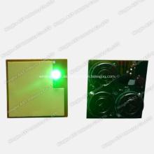 Blinkende LED, LED-Blinker, LED-Blinkermodul, drahtloses LED-Blinkmodul