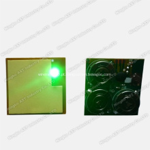 LED intermitente, Flasher de LED, Módulo de LED Flasher, Módulo de LEDs sem fio