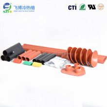 Heat Shrinkable Terminations,Cross-linked Cable outdoor Termination