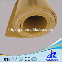 Good wear resistant natural rubber sheet