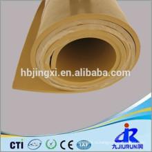 Хороший износостойкий натуральный каучук лист
