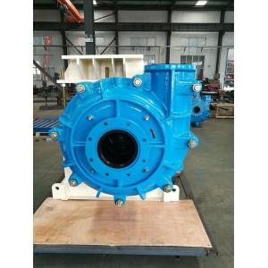 8 inches Slurry Mud Mine Pumps