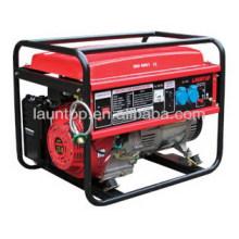 5kw LPG generator